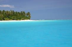 Pacific Island Bora Bora Stock Photo