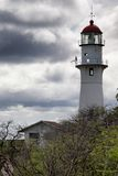 Pacific Lighthouse Stock Image