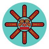 Pacific Northwest Design Royalty Free Stock Photos