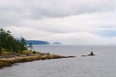 Pacific Ocean Royalty Free Stock Photos
