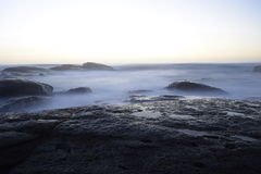 Pacific Ocean, Chile Stock Photo