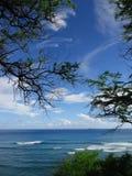 Pacific Ocean Oahu Stock Photos