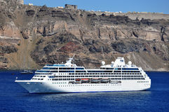 Pacific Princess Stock Images