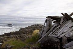 Pacific Rim National Park, Vancouver Island, British Columbia Stock Photography