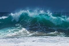 Pacific Wave Stock Photos