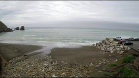 Pacifica Καλιφόρνια απόθεμα βίντεο