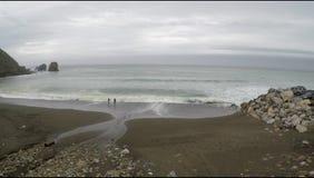 Pacifica California stock footage