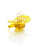 Pacifier Royalty Free Stock Photo