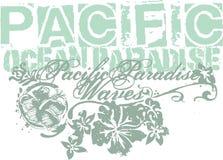 Pacifique Photos libres de droits