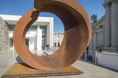Pacis Рим Италия Европа ara музея Стоковые Изображения RF