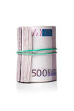 Pack of banknotes Royalty Free Stock Photo