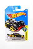 Pack of Hot Wheels die cast car model Royalty Free Stock Photography