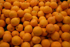 A pack of magical fruits!. Taste sour and sweet at the same time, the miracle of oranges Royalty Free Stock Photo