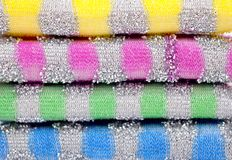 Scouring pad Stock Photography