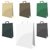 Pack set Royalty Free Stock Images