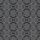 Pack theme pattern Stock Image