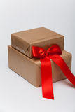 Package Royalty Free Stock Images