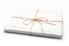 The package Royalty Free Stock Photography