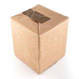 Package b Stock Photo