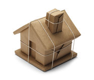 Package House Stock Photography