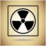 Package Icon Protection Fragile Sign Stock Images