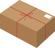 Package Stock Image