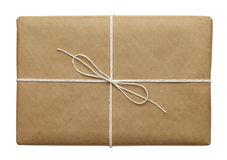 Package Top Royalty Free Stock Photo