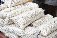 Packaged Cous Cous Royalty Free Stock Photo