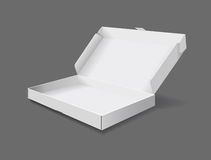 Packaging box. Stock Photos