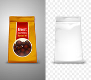Packaging Design Illustration Stock Photos