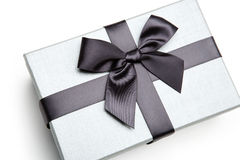 Packaging gift box Royalty Free Stock Photos