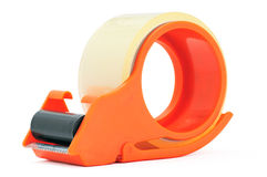 Packaging Tape Hand Dispenser Stock Images