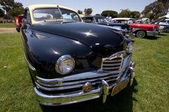 1949 Packard λουξ 8 Στοκ φωτογραφία με δικαίωμα ελεύθερης χρήσης