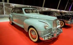 packard Сталин фаэтона автомобилей автомобиля ZIS 110 Стоковая Фотография