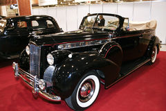 packard 120 Royaltyfria Bilder