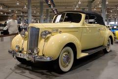 Packard 1939 1700 Fotos de archivo libres de regalías