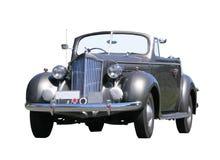 Packard 1939 Fotografia Stock Libera da Diritti
