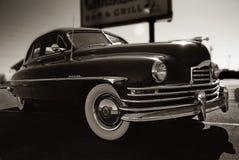 Packard Imagens de Stock