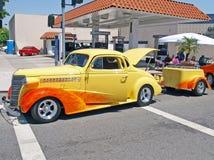 Packard Zdjęcia Stock