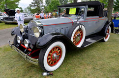 Packard 1929 Royaltyfria Bilder
