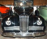 1942 Packard. On display at the American Car Museum, Tacoma, Washington. 9 May, 2015 Stock Photos