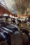1941 Packard 180 Le Baron Bawjący się Brougham obrazy royalty free