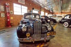 1941 Packard 180 Le Baron Bawjący się Brougham obrazy stock