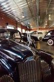 1941 Packard 180 LE Baron Sport τετράχρονο μόνιππο Στοκ εικόνες με δικαίωμα ελεύθερης χρήσης