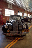 1941 Packard 180 LE Baron Sport τετράχρονο μόνιππο Στοκ εικόνα με δικαίωμα ελεύθερης χρήσης