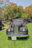 Packard-Limousine Lizenzfreies Stockfoto