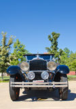 1929 Packard Model 640 Open Touring Royalty Free Stock Image