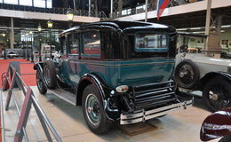 Packard otto De Luxe 645, 1929 immagine stock libera da diritti