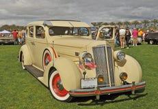 Packard 120 Sedan Royalty Free Stock Images