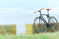 Packed of bike Stock Images
